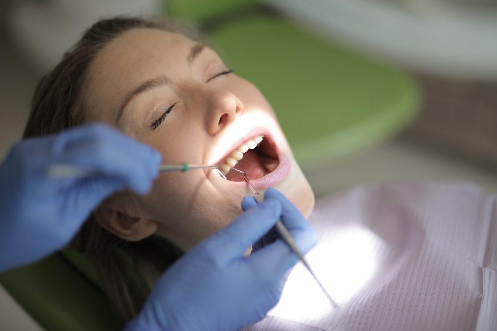 Sunde tænder er lig med et sundt liv