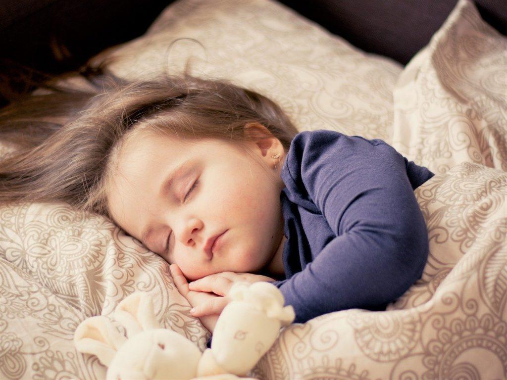 Søvn påvirker mere end man skulle tro
